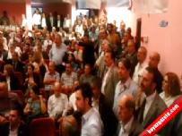 CHP Aydın İL Kongresinde Liste Gerginliği