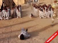 IŞİD militanları böyle eğitiliyor