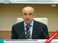 Mehmet Şimşek: En büyük harcamamız eğitime olacak
