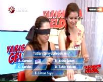 Yarışmaya Geldik 15.10.2014 Bayrampaşa