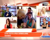 Söylemezsem Olmaz 17.10.2014 Şahin Özer - Hasan Yalnızoğlu
