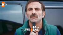 Kaçak  - Kaçak 41. bölüm tanıtım videosu 1 / Serhat oğlunu kurtarabilecek mi?