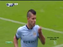 Manchester City 4-1 Tottenham maç özeti