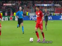 Bayer Leverkusen 3-1 Benfica (Group C) Maç Özeti
