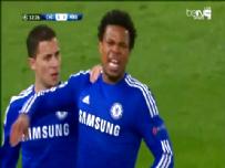 Chelsea 6-0 Maribor (Group G) Maç Özeti ve Golleri