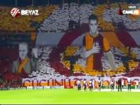 Galatasaray 0-4 Borussia Dortmund Maç Özeti
