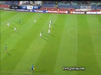 PFC Ludogorets Razgrad 1-0 Basel (Group B) Maç Özeti