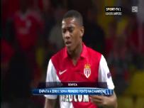 Monaco 0-0 Benfica (Group C) Maç Özeti