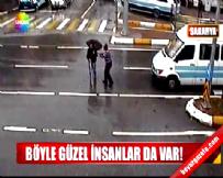 Böyle İyi İnsanlar da Var! İşte Türkye'nin Konuştuğu Minibüs Şöförü