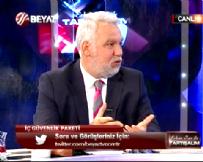 Erkan Tan İle Tartışalım 23.10.2014 Ahmet Aydın, Hüseyin Kocabıyık