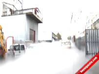 Ankara Ostim Özpetek Sanayi Sitesi'nde patlama!