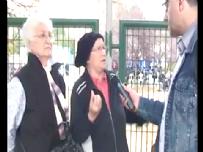Validebağ eylemcileri: Ezan sesi duymak istemiyoruz