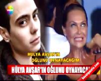 Rüzgar Erkoçlar, Hülya Avşar'la Oynacağı Sinema Filmi Hakkına Konuştu!