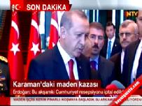 Cumhurbaşkanı Erdoğan: Böyle bir günde kutlama yapılmaz