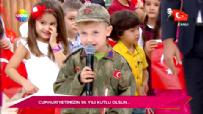 Her Şey Dahil'de 29 Ekim Cumhuriyet Bayramı Kutlamaları