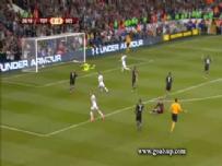 Tottenham Hotspur 1-1 Besiktas (Group C) Maç Özeti
