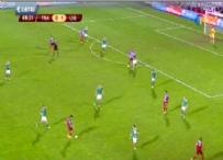 uefa avrupa ligi - Trabzonspor Legia Varşova: 0-1 UEFA Maç Özeti ve Golü (2 Ekim 2014)