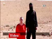 İngiliz rehine de IŞİD tarafından öldürüldü