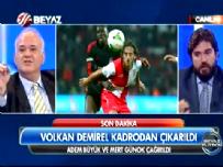 suleyman seba - Beşiktaş'ı bu sezon şampiyon yapmak istiyorlar