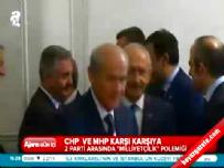 Devlet Bahçeli'den CHP'ye çok sert eleştiri!