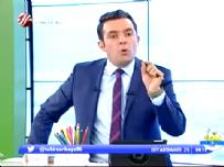 Beyaz TV sunucusundan Kobani resti