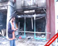 IŞİD bahanesiyle izinsiz gösteriler - Esenyurt - İSTANBUL