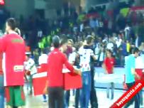 30. Erkekler Cumhurbaşkanlığı Kupası Pınar Karşıyaka'nın