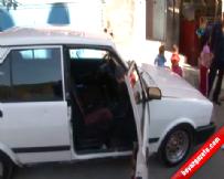 (GAZİANTEP) Eylemciler Yüzünden Hastaneye Gidemeyen Genç Kadın Bebeğini Düşürdü