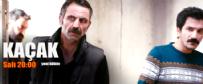 Kaçak  - Bölüm 44, 93 dk izle | Kaçak son bölümde Serhat köstebeği linç etti