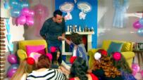 1 Erkek 1 Kadın 2 Çocuk  - 1 Erkek 1 Kadın 2 Çocuk 19. Bölüm Fragmanı - Zeynep'in Baby Shower Partisi