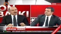Hüseyin Çelik'ten Kobani olayları açıklaması: O görüntülerden utandım