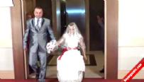 Dünya halter şampiyonu Nazmiye Uslu evlendi