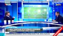 Rıdvan Dilmen: Türkiye yener