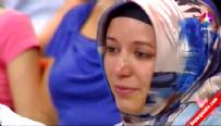 Melek - Türkiye'yi ağlatan çifte canlı yayında duygulandıran sürpriz