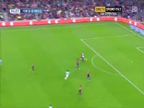 Barcelona 0-1 Celta Vigo Maç Özeti