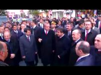O görüntü Erdoğan'ı çok kızdırdı