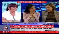 Sevilay Yükselir'in sözleri CHP'li vekili çıldırttı