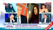 Mahmut Övür: Kılıçdaroğlu Dersim konusunda yalan söylüyor