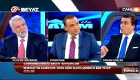 Osman Gökçek: Ankara'yı mabedsiz şehir yapmak istediler