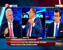 Erkan Tan ile Tartışalım 21.11.2014 Hüseyin Kocabıyık, Osman Gökçek