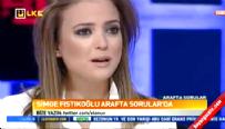 Simge Fıstıkoğlu: Sanal linçe uğradım