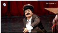 Arkadaşım Hoşgeldin Son Bölüm / Bekçi Olan Ezgi Mola Herkesi Güldürdü!