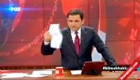 Fatih Portakal Türk polisini eleştirdi, Amerikan polisine tek kelime bile etmedi