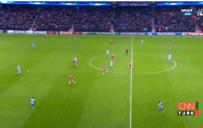 Manchester City Bayern Münih: 3-2 Maç Özeti ve Golleri (25 Kasım 2014)