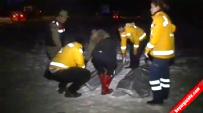 Malatya-Adıyaman Karayolunda Otomobil Şarampole Yuvarlandı: 3 Ölü, 2 Yaralı