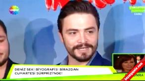 Ahmet Kural'dan 'Düğün Dernek 2' Sürprizi!