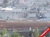 Kobani'deki Çatismadan Sicak Görüntüler