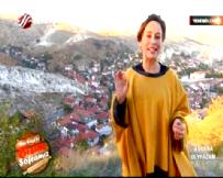 Nur Viral ile Bizim Soframız 03.11.2014 Ankara Beypazarı