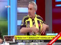 Adnan Aybaba'dan Fenerbahçelileri çıldırtacak hareket