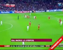 Real Madrid Liverpool: 1-0 Maç Özeti ve Golü (04 Kasım 2014)